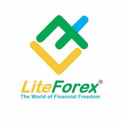 Lite forex ecn server